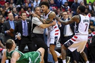 Washington Wizards seriye döndü