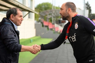 Galatasaray Yönetimi Tudor'la devam kararı aldı