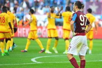 Trabzonspor'a evi gurbet oldu