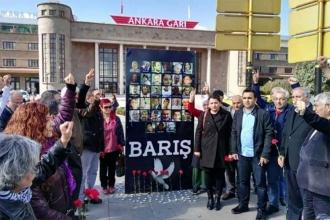 Bombacılarla irtibatı olduğu söylenen sanık: AKP üyesiyim