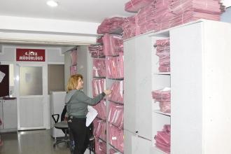 Borç tavan: Kocaeli'de icra takibi dosyaları 500 bini geçti