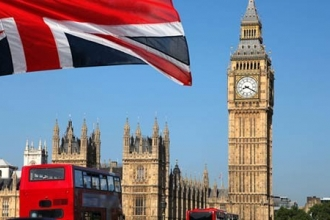 İngilizce için en iyi İngiltere dil okulları