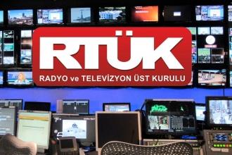 RTÜK'ten TV8'e 1 milyon lira 'Allah Baba' cezası