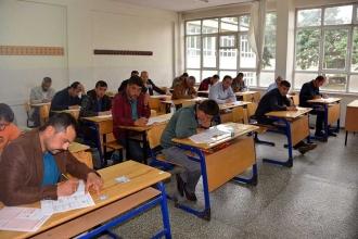 300 kişilik iş için 3 bin 237 kişi sınava girdi