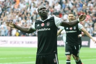 Beşiktaş'tan şampiyonluk yolunda önemli galibiyet