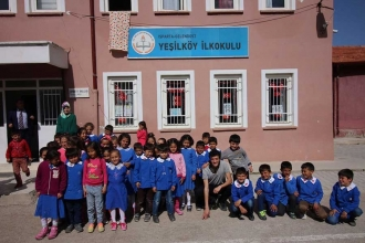 Galatasaray Lisesi'nden Anadolu'ya uzanan bir serüven