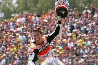 Eski MotoGP Şampiyonu Hayden hayatını kaybetti