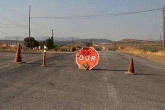 Bitlis'te 4 gün önce başlayan sokağa çıkma yasağı kaldırıldı