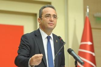 Bülent Tezcan'dan Gülmen ve Özakça'nın tutuklanmasına tepki