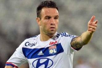F.Bahçe'nin istediği Valbuena için Lyon'dan açıklama