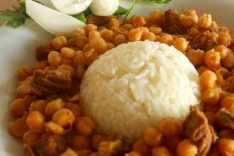 Ramazanda meyve-sebze ucuzlamadı, nohutun kilosu ise 12,3 TL