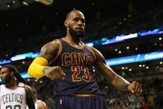 NBA'de finalin adı bir kez daha Warriors-Cavs