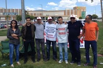 Hugo Boss işçileri: Kıdemi tartışmak bile yanlış