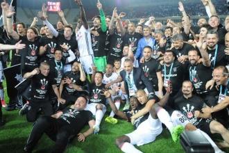 Beşiktaş, 13 yıl aradan sonra ilk kez net kâr elde etti