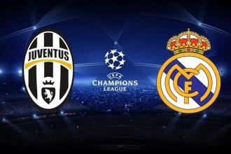 Real Madrid ve Juventus'un ilk 11'i belli oldu