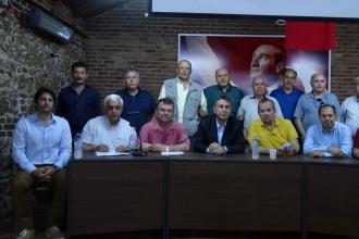 Balıkesir'de zeytinciler tasarıya tepkili: Sözler tutulmadı