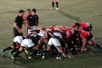 Avcılar'da ilk 'Rugby' heyecanı