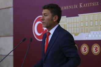 CHP Milletvekili Sarıbal: İthalat, sorunu daha da büyütüyor