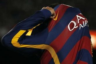 BAE'de Barcelona forması giyenlere 15 yıla kadar hapis!