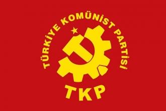 TKP: Suriye politikası derhal terk edilmeli, Türk birlikleri geri çağrılmalı