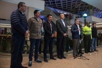 Kolombiya'da bombalı saldırı: 3 ölü, 10 yaralı