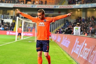Trabzonspor, Visca'yı istiyor