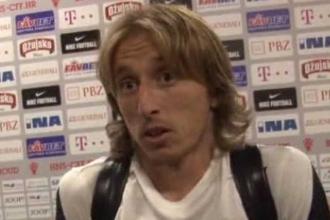 Real Madrid'li Modric gözaltına alındı