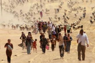 AB Türkiye'ye mülteciler için 222 milyon avro ödemiş