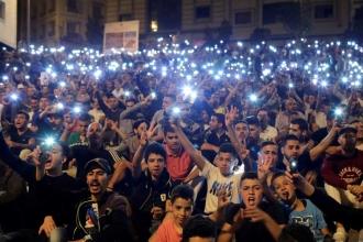 Fas'a 'tutuklu eylemcileri bırak' çağrısı