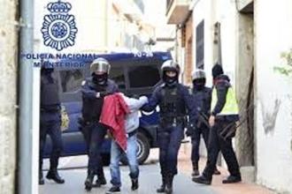 İspanya'da Onur Haftasından önce IŞİD operasyonu: 3 gözaltı