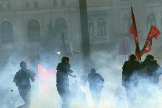 10 Ekim anmasında polis şiddetine uğrayanlara bir de dava
