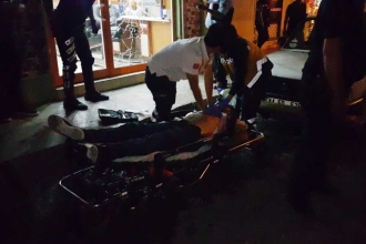 Malatya'da silahlı kavga: 3 ölü, 2 yaralı