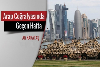 Katar krizi, Türkiye ve olası gelişmeler