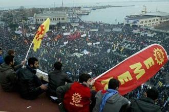 EMEP: If Iranian people win, democracy wins