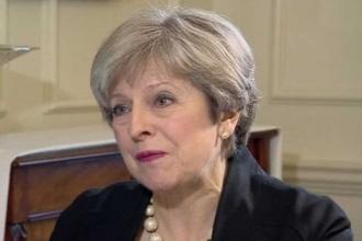 Theresa May Neçirvan Barzani'yi Londra'ya davet etti