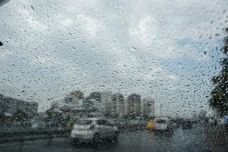 Meteoroloji yine uyardı: Sağanak yağış geliyor