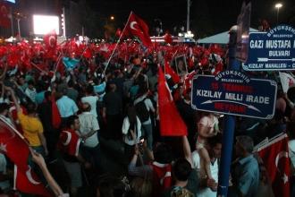 Turkey needs justice, not myths