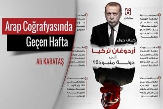 Darbe girişimi sonrası Türkiye dış politikası ve Katar