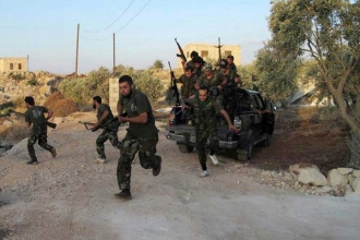 8 questions that await answers in relation to Free Syrian Army (FSA)