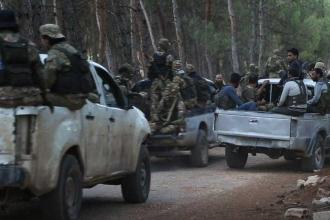 Rusya, İdlib'de çatışmasızlık bölgesi kurulmasına çalışıyor