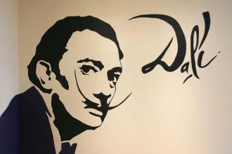Salvador Dali'nin mezarı açıldı