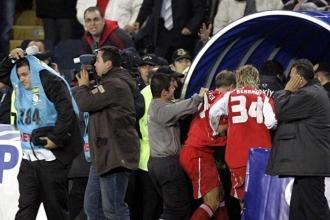 Serhat Akın'dan olaylı İsviçre maçına dair itiraflar