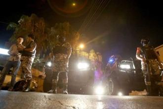 Ürdün'de İsrail Büyükelçiliği'nde ateş açıldı: 2 ölü