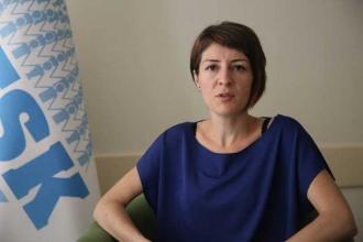 KESK Eş Başkanı Gezen: Krizin faturası emekçilere yıkılmak isteniyor