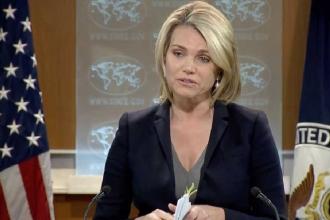 ABD: Türkiye ile Menbiç konusunda uzlaşma olmadı