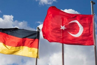 Two more Germans detained in Turkey