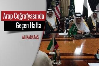 Katar'a askeri müdahale kapıda mı?
