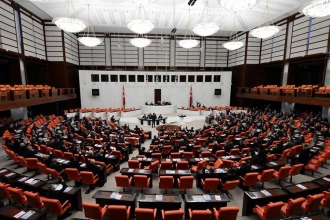 State of Emergency in Turkey being extended for the 5th time