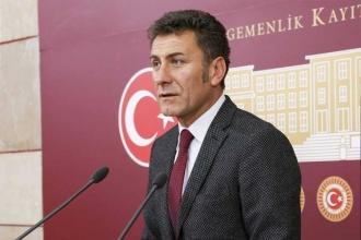 Orhan Sarıbal: Şeker pancarı üreticisi mağdur edildi