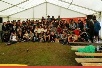 DİDF Gençlik Yaz Kampı tamamlandı